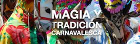 Carnavales México 2016